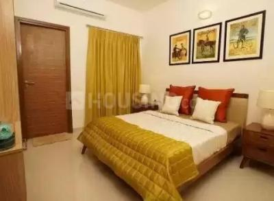 Gallery Cover Image of 1445 Sq.ft 3 BHK Apartment for buy in Casagrand Asta , Korattur for 8524055