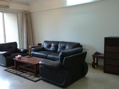Gallery Cover Image of 2400 Sq.ft 4 BHK Apartment for rent in Powai for 230000