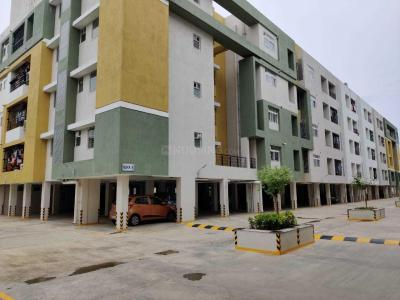 Gallery Cover Image of 560 Sq.ft 1 BHK Apartment for buy in  Chola Gardens, Avadi for 2300000