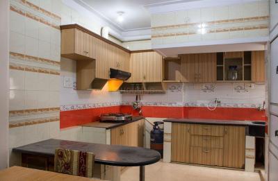 Kitchen Image of Harishkumar Nest in Mathikere