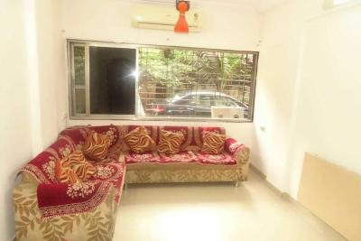Gallery Cover Image of 550 Sq.ft 1 BHK Apartment for rent in Andheri East for 38000