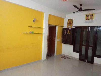 Gallery Cover Image of 1000 Sq.ft 2 BHK Apartment for rent in Sembakkam for 10000