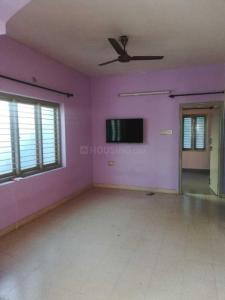 Gallery Cover Image of 1500 Sq.ft 3 BHK Apartment for rent in Hennur Main Road for 30000