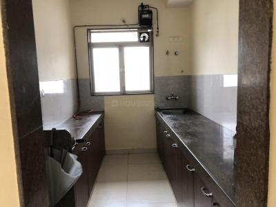 Gallery Cover Image of 1350 Sq.ft 3 BHK Apartment for rent in Kanjurmarg West for 56000