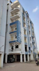 Gallery Cover Image of 750 Sq.ft 2 BHK Apartment for buy in Ikon Meridian, Kolar Road for 1800000