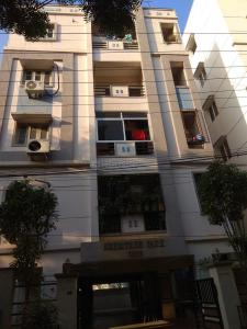 Gallery Cover Image of 1220 Sq.ft 2 BHK Apartment for rent in Hafeezpet for 18500