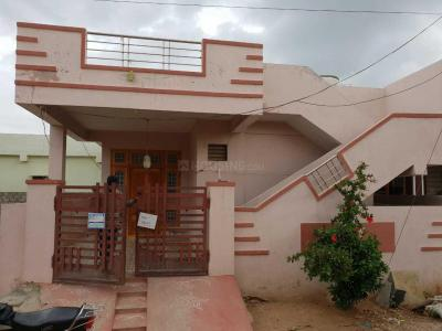Gallery Cover Image of 800 Sq.ft 2 BHK Independent House for rent in Munganoor for 6000