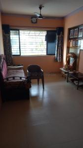Gallery Cover Image of 540 Sq.ft 1 BHK Apartment for buy in Shamshad Mariam Park Complex, Naigaon West for 4000000