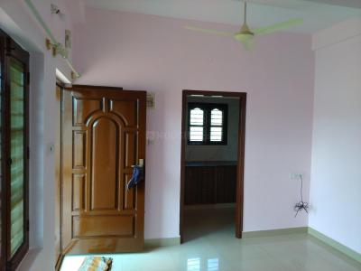 Gallery Cover Image of 380 Sq.ft 1 BHK Independent Floor for rent in Horamavu for 8000