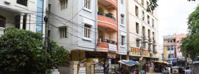 Building Image of Aarusha Homes in Gowlidody