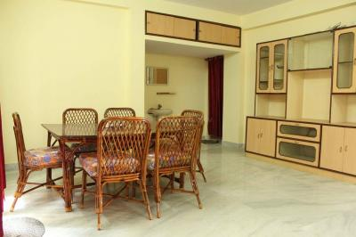 Dining Room Image of PG 4642304 Kondapur in Kondapur