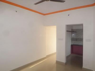 Gallery Cover Image of 600 Sq.ft 1 BHK Apartment for rent in Hebbal Kempapura for 8500