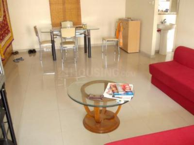 Gallery Cover Image of 900 Sq.ft 2 BHK Apartment for buy in Pashan for 7200000