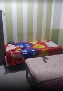 Bedroom Image of Elegant PG in Sector 17