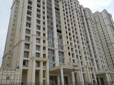 Gallery Cover Image of 1050 Sq.ft 2 BHK Apartment for buy in Thane West for 13500000