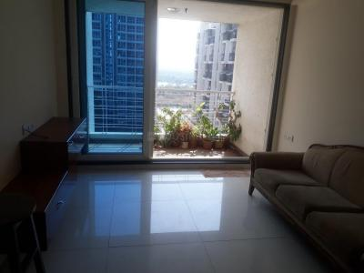 Gallery Cover Image of 1850 Sq.ft 3 BHK Apartment for buy in Kesar Exotica, Kharghar for 18500000