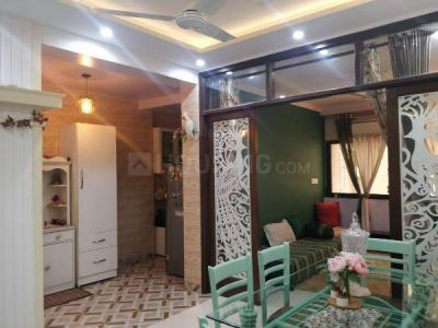 Gallery Cover Image of 1700 Sq.ft 3 BHK Apartment for buy in CGHS Roop Villa Apartment, Sector 19 Dwarka for 14200000