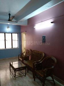 Gallery Cover Image of 800 Sq.ft 2 BHK Apartment for rent in Regent Park for 18000