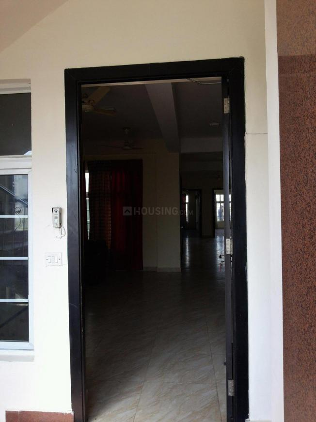 Main Entrance Image of 6600 Sq.ft 4 BHK Apartment for rent in Vasant Kunj for 70000