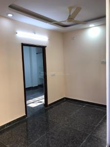 Gallery Cover Image of 600 Sq.ft 1 BHK Independent House for rent in Madhapur for 11000