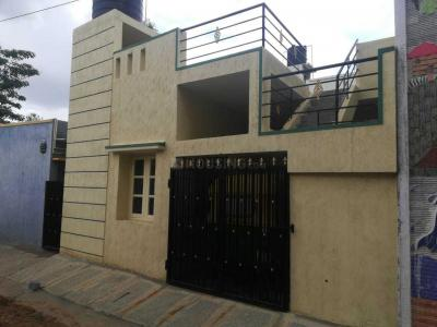 Gallery Cover Image of 800 Sq.ft 2 BHK Independent House for buy in Margondanahalli for 5000000