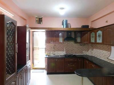 Gallery Cover Image of 1140 Sq.ft 2 BHK Apartment for rent in Mahaveer Coral Apartment, JP Nagar for 22000