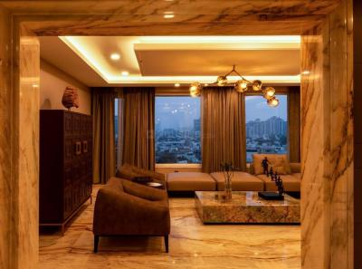 Gallery Cover Image of 800 Sq.ft 2 BHK Apartment for rent in Sector 54 for 60000