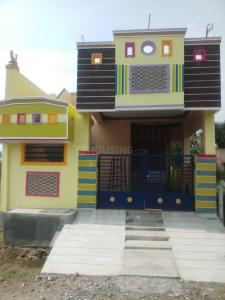 Gallery Cover Image of 701 Sq.ft 1 BHK Independent House for buy in Veppampattu for 2000000