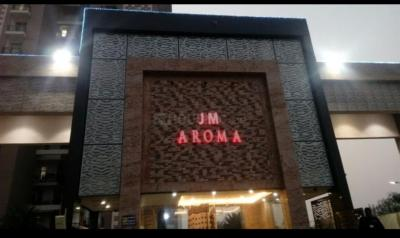 Gallery Cover Image of 1550 Sq.ft 3 BHK Apartment for buy in JM Aroma, Sector 75 for 8500000