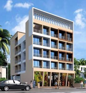 Gallery Cover Image of 535 Sq.ft 1 RK Apartment for buy in Uran for 2350000