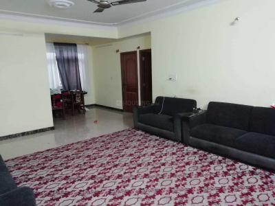 Gallery Cover Image of 1650 Sq.ft 3 BHK Apartment for rent in Cooke Town for 42000