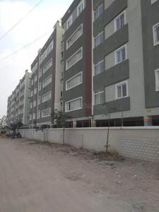 Gallery Cover Image of 1435 Sq.ft 3 BHK Apartment for buy in NSK Exotica, Kukatpally for 7675000