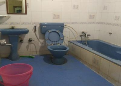 Bathroom Image of Room Soom in Sarai Kale Khan