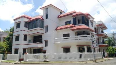 Gallery Cover Image of 2000 Sq.ft 4 BHK Independent Floor for rent in Salt Lake City for 45000