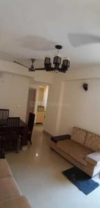 Gallery Cover Image of 1295 Sq.ft 3 BHK Apartment for rent in Sector 74 for 18000