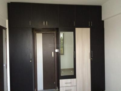 Gallery Cover Image of 962 Sq.ft 2 BHK Apartment for buy in Prakruti Sigma, Vijayanagar for 5800000