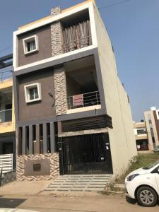 Gallery Cover Image of 2600 Sq.ft 5 BHK Independent House for buy in Nipania for 8500000