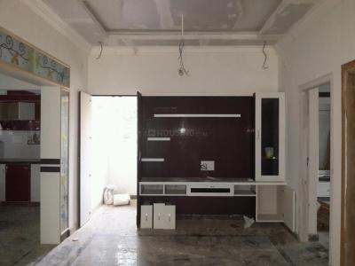Gallery Cover Image of 1100 Sq.ft 2 BHK Independent House for buy in NRI Layout for 8000000