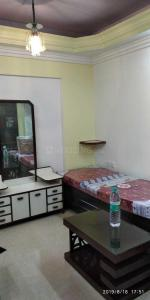 Gallery Cover Image of 950 Sq.ft 3 BHK Apartment for rent in Andheri East for 12000