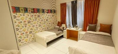Gallery Cover Image of 1524 Sq.ft 3 BHK Apartment for buy in Ozone, Rajpur Sonarpur for 10500000