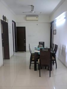 Gallery Cover Image of 1410 Sq.ft 3 BHK Apartment for buy in Bandra East for 57000000