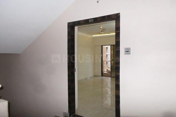 Main Entrance Image of 1341 Sq.ft 3 BHK Apartment for rent in Mira Road East for 26000