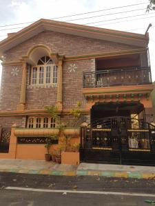 Gallery Cover Image of 2400 Sq.ft 4 BHK Independent House for buy in Nagarbhavi for 22500000