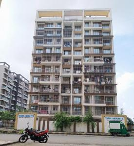 Gallery Cover Image of 1090 Sq.ft 2 BHK Apartment for buy in Byculla for 7900000