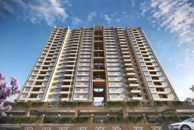 Gallery Cover Image of 1450 Sq.ft 3 BHK Apartment for buy in Supreme Estia Phase I, Baner for 11000000