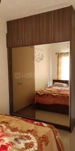 Gallery Cover Image of 1170 Sq.ft 3 BHK Apartment for rent in Sithalapakkam for 25000