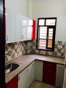 Kitchen Image of Tree House PG in Pitampura