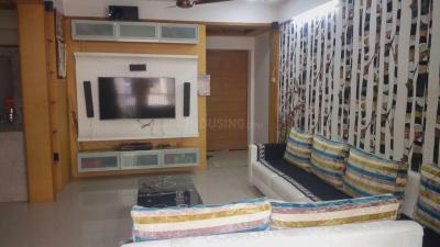 Gallery Cover Image of 1560 Sq.ft 2 BHK Apartment for buy in Prahlad Nagar for 6500000