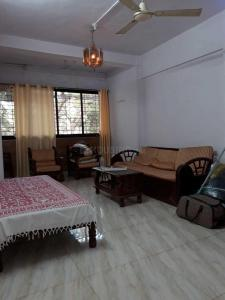 Gallery Cover Image of 550 Sq.ft 1 BHK Apartment for rent in Andheri West for 38000