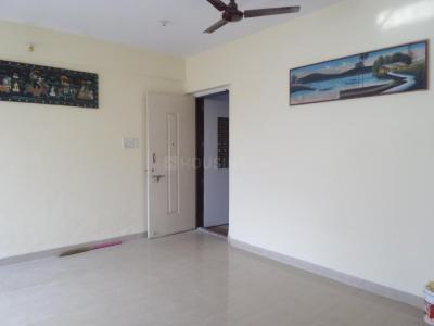 Gallery Cover Image of 565 Sq.ft 1 RK Apartment for rent in Thane West for 14000